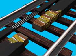 Mts linear motor rail conversion description for Linear induction motor winding